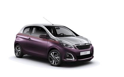 2014 Peugeot 108 56