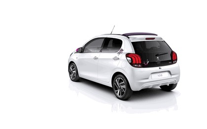 2014 Peugeot 108 58