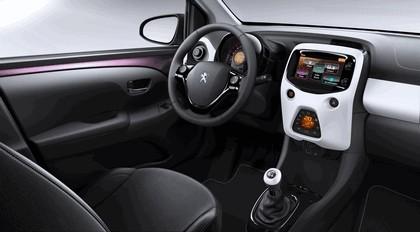 2014 Peugeot 108 61