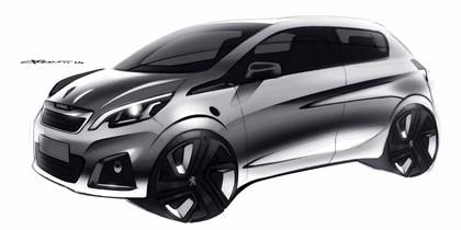 2014 Peugeot 108 77