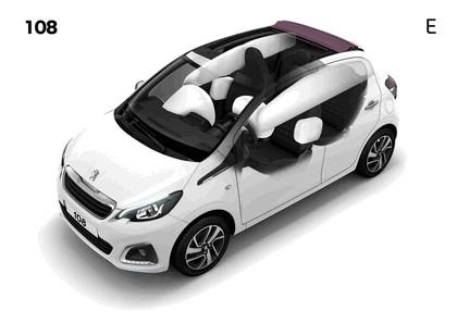 2014 Peugeot 108 88