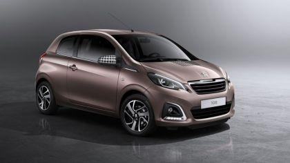 2014 Peugeot 108 3
