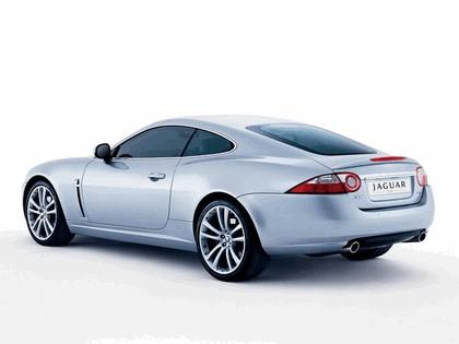 2007 Jaguar XK 2