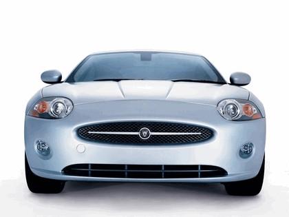 2007 Jaguar XK 3