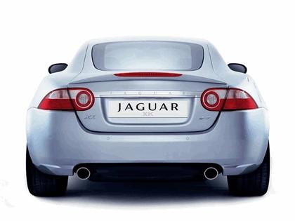 2007 Jaguar XK 4