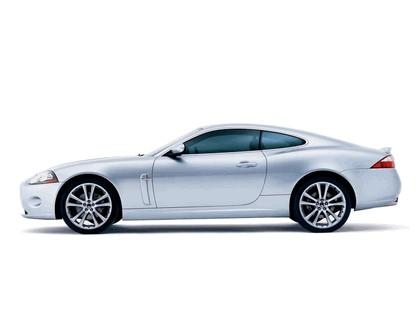 2007 Jaguar XK 5