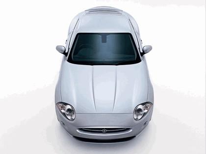 2007 Jaguar XK 6