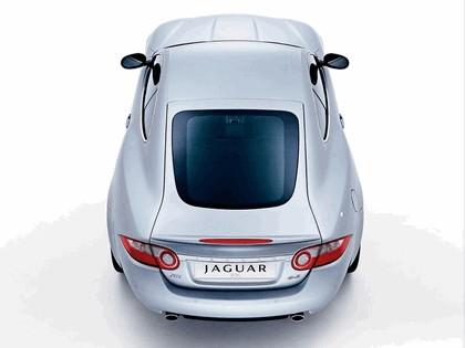2007 Jaguar XK 7