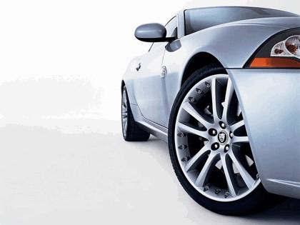 2007 Jaguar XK 8