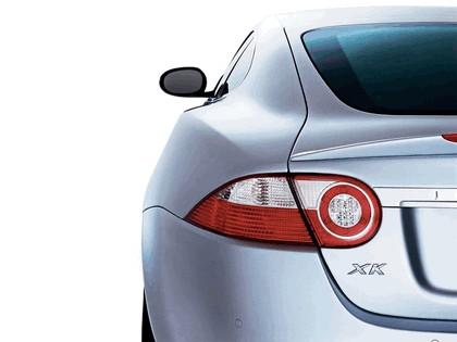2007 Jaguar XK 9