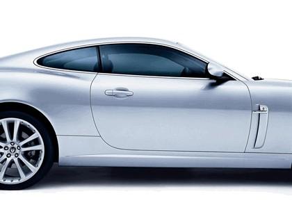 2007 Jaguar XK 10