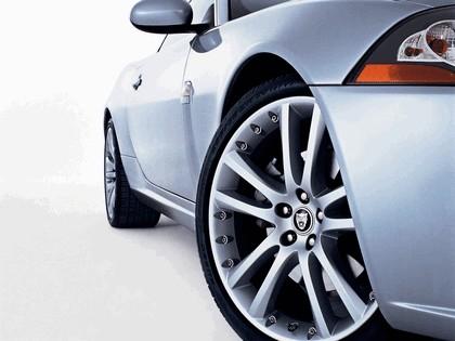 2007 Jaguar XK 11