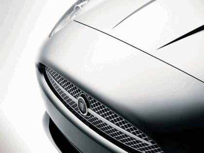 2007 Jaguar XK 15
