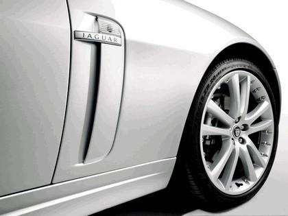 2007 Jaguar XK 16