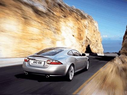 2007 Jaguar XK 18