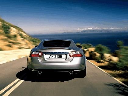 2007 Jaguar XK 19