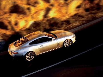 2007 Jaguar XK 20