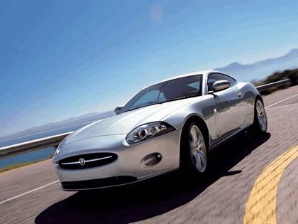 2007 Jaguar XK 21