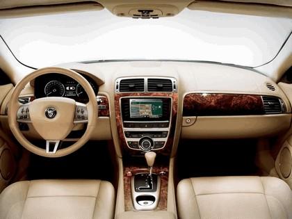 2007 Jaguar XK 23