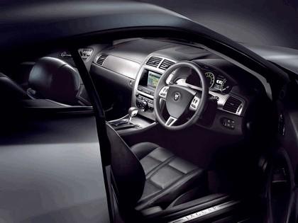 2007 Jaguar XK 27