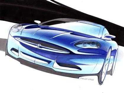 2007 Jaguar XK 30