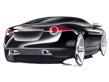 2007 Jaguar XK 31