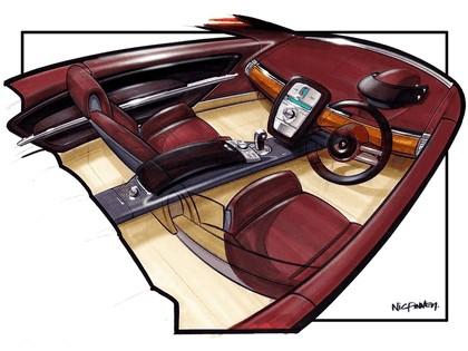 2007 Jaguar XK 32