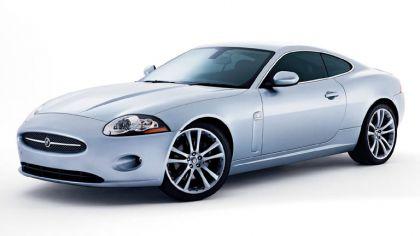 2007 Jaguar XK 1