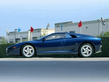 1995 Ferrari FX by Pininfarina 4