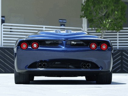 1995 Ferrari FX by Pininfarina 5