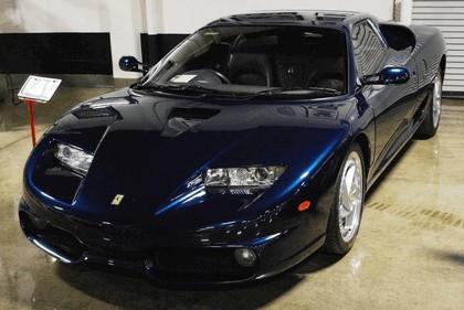 1995 Ferrari FX by Pininfarina 7