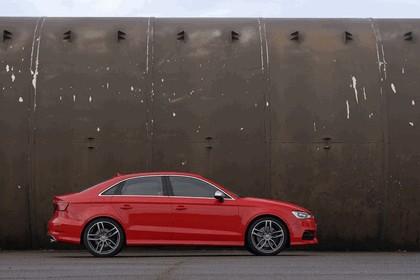 2013 Audi S3 saloon - UK version 20