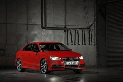 2013 Audi S3 saloon - UK version 23