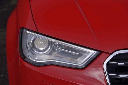 2013 Audi S3 saloon - UK version 24