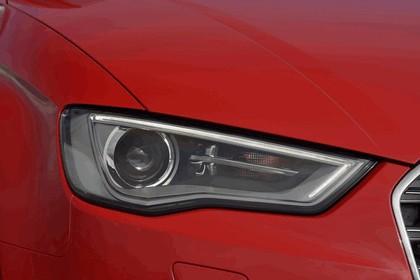 2013 Audi S3 saloon - UK version 25