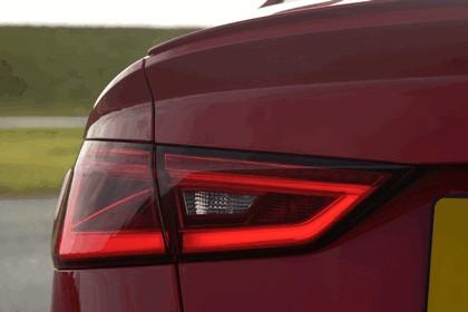 2013 Audi S3 saloon - UK version 31