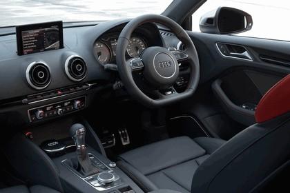 2013 Audi S3 saloon - UK version 36