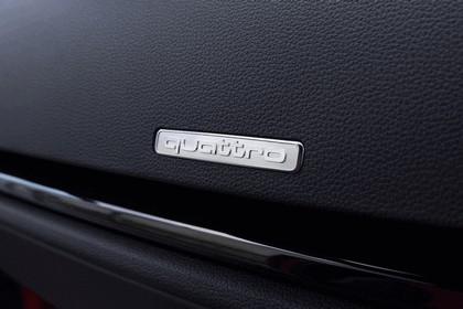 2013 Audi S3 saloon - UK version 42