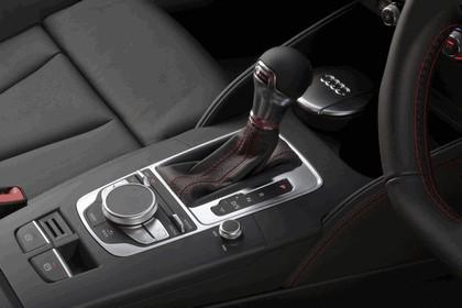 2013 Audi S3 saloon - UK version 47