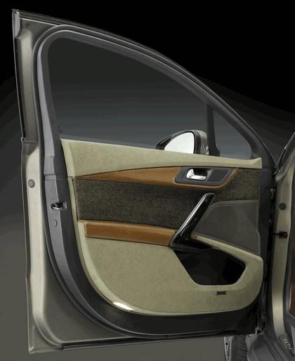 2014 Peugeot 508 RXH by Castagna 12