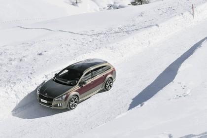 2014 Peugeot 508 RXH by Castagna 29
