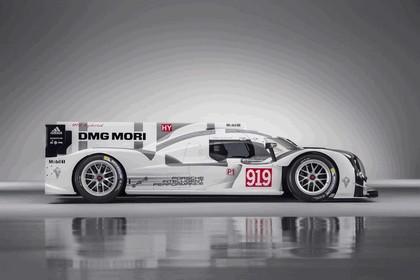 2014 Porsche 919 Hybrid 2