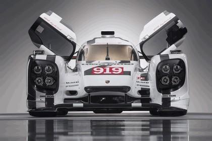 2014 Porsche 919 Hybrid 4