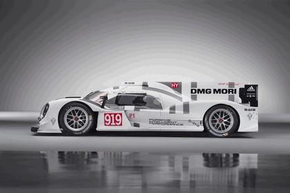 2014 Porsche 919 Hybrid 5