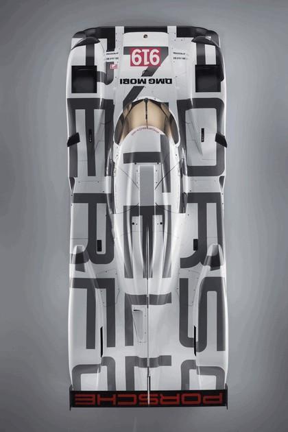 2014 Porsche 919 Hybrid 10