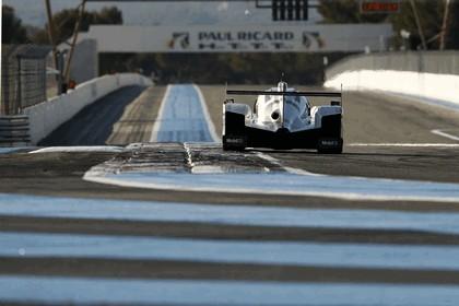 2014 Porsche 919 Hybrid - Paul Ricard test 2