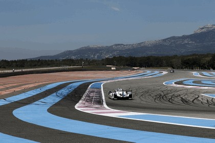 2014 Porsche 919 Hybrid - Paul Ricard test 6