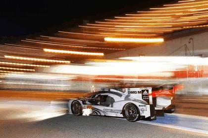 2014 Porsche 919 Hybrid - Paul Ricard test 10