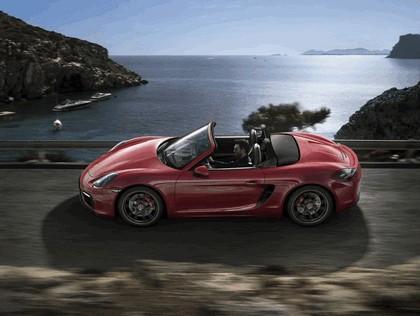 2014 Porsche Boxster GTS 3