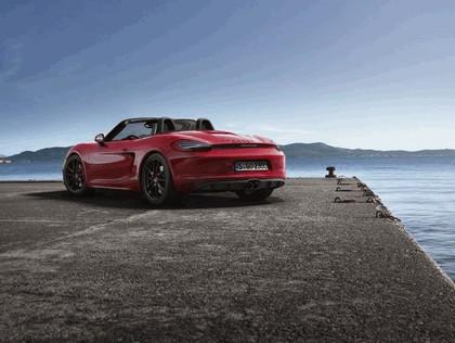 2014 Porsche Boxster GTS 5